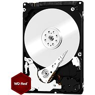 "WD 2.5 ""Red Mobil 750 GB 16 MB Cache"