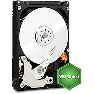 Western Digital AV-25 Hard Drive 500 GB