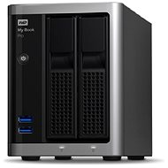 "Western Digital 3,5"" My Book Pro 16TB"