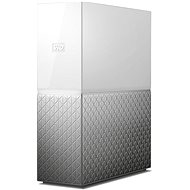 WD My Cloud Home 3TB - Data Storage Device