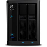 WD My Cloud DL2100