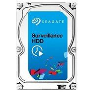 Seagate Surveillance 8TB