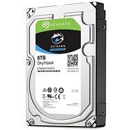 Seagate SkyHawk 8TB - Pevný disk