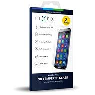 FIXED für Sony Xperia M4 Aqua - Schutzglas