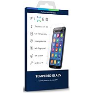 FIXED for Huawei P9 Lite - Tempered glass screen protector