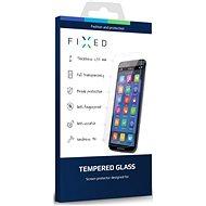 Fixed for Motorola Moto Z - Tempered Glass