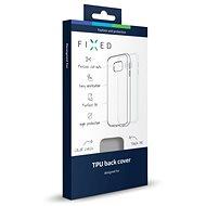 FIXED pro Sony Xperia X Compact bezbarvý - Ochranný kryt