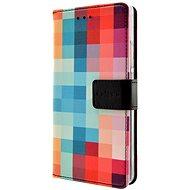 FIXED OPUS pro Huawei Y3 II Dice - Pouzdro na mobilní telefon