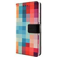 FIXED Opus für HTC Desire 650, Motiv Dice - Handyhülle