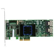 Microsemi Adaptec RAID 6805E Bulk - Expansion Card