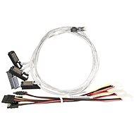 ADAPTEC ACK-I-mSASx4-SAS4x1-FO-1M - Kabel