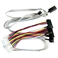Microsemi ADAPTEC I-HDmSAS-4SAS-SB 0.8m - Cable