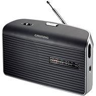 GRUNDIG Music 60 šedá - Přenosné rádio