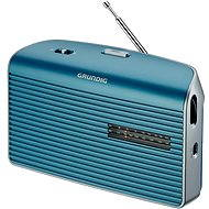 GRUNDIG Music 60 tyrkysová - Přenosné rádio