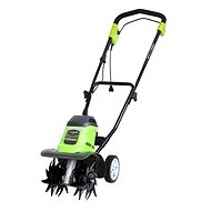Greenworks GWTR 9526 E - Cultivator
