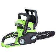 Greenworks G24CS25 - Chainsaw