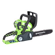 Greenworks G40CS30 - Chainsaw