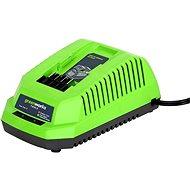 Greenworks G40C - Batterie-Ladegerät