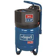 Scheppach HC 24 V - Kompresor
