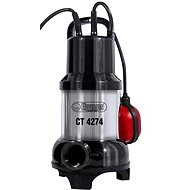 Elpumps CT 4274 - Gartenpumpe