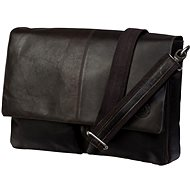 "dbramante1928 Messenger Bag do 13.3"" Hunter dark - Brašna na notebook"