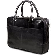 "Taška na notebook dbramante1928 Business Bag Rosenborg do 14 ""black"