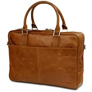 "dbramante1928 Business Bag Rosenborg bis 14 ""goldene tan"