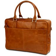 "dbramante1928 Business Bag Rosenborg do 16 ""Golden Tan - Taška na notebook"