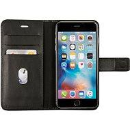 dbramante1928 Lynge 2 pro iPhone 7 Plus Black - Pouzdro na mobilní telefon