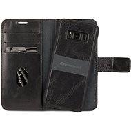 dbramante1928 Lynge 2 pre Samsung Galaxy S8 Black - Puzdro na mobilný telefón