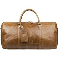 dbramante1928 Kastrup Weekender Golden tan