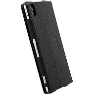 Krusell MALMÖ FLIPCASE for Sony Xperia Z2, black
