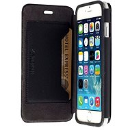 Krusell MALMÖ FLIPCASE STAND for Apple iPhone 6, Black