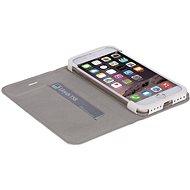Krusell MALMÖ FolioCase pro Apple iPhone 7, bílé
