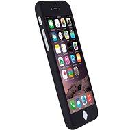 Krusell ARVIKA pro Apple iPhone 7, černé - Zadní kryt