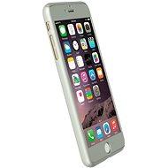 Krusell ARVIKA pro Apple iPhone 7 Plus, stříbrné - Ochranný kryt
