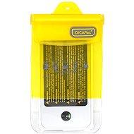 DiCAPac WP-C10i gelb