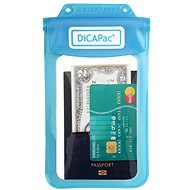 DiCAPac WP-565 blau - Wasserdichte Hülle