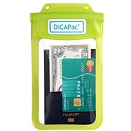 DiCAPac WP-565 zelené - Vodotěsné pouzdro