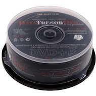 DATA TRESOR DISC DVD + R 25pcs cakebox - Media