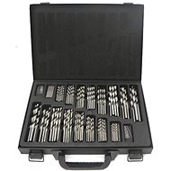 GEKO set of drill bits of iron, HSS 170ks