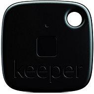 Gigaset Keeper černý - Bluetooth lokalizační čip