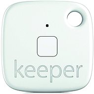 Gigaset Keeper - White - Bluetooth Key Finder