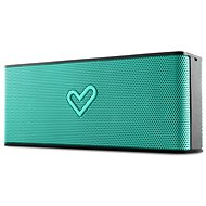 Energy Sistem Music Box B2 Bluetooth Mint - Bluetooth reproduktor
