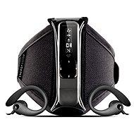 Energy Sistem Active Dark Iron 8GB - MP3 přehrávač
