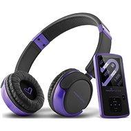 Energy Sistem MP4 DJ 2 Violet Dream 4GB