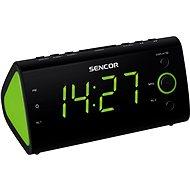 Sencor SRC 170 GN zelený - Radiobudík