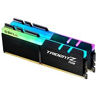 G.SKILL 16 Gigabyte KIT DDR4 4266MHz CL19 Trident RGB - Arbeitsspeicher