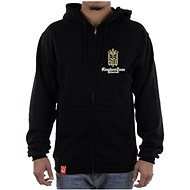 Kingdom Come: Deliverence Hoodie Knight - Mikina