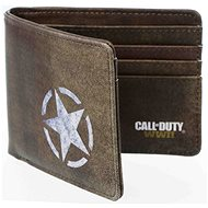Call of Duty WWII - Freedom Star Wallet - Peněženka